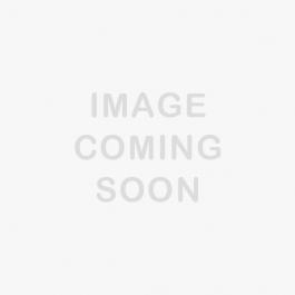 Mpk Surface Mounted Fridge Vent white