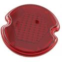 Tail Light Lens (Plastic)