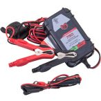 Battery Maintainer & Charger - HALF PRICE!
