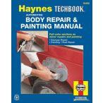 Haynes Body Repair & Painting Manual