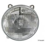 Headlight Lens Housing