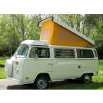 Poptop Tent Canvas - 74-79 Westfalia