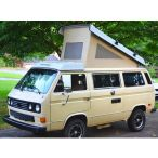 Poptop Tent Canvas - 80-85 Westfalia
