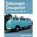 Volkswagen Transporter: The Legendary Type 2, 1950-82