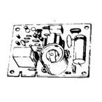 Propane Furnace Ignition Control Board