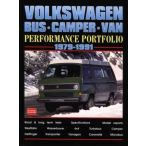 Vanagon  Performance Portfolio