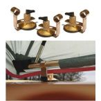 Add-A-Room / Ezy-Awning Mount Kit for Vehicle Without Rain Gutter