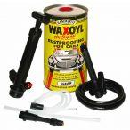 Waxoyl Professional Rustproofing - Complete Kit