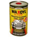 Waxoyl Professional Rustproofing - 2.5 Liter Can