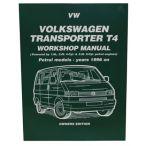 Workshop Manual For Eurovan