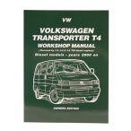 Workshop Manual For Diesel Eurovan