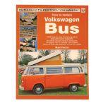 Volkswagen Bus Body & Interior Restoration Manual