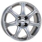 Rial Alloy Wheel 8x18 Silver 5 Year Guarantee