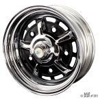 5 Lug Sprintstar Wheel 5.5 X 15