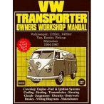Transporter Owner's Workshop Manual