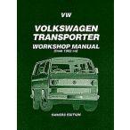 Vanagon Workshop Manual