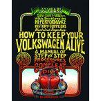 How To Keep Your Volkswagen Alive: John Muir