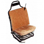 Front Seat Padding Backrest beetle 1968 To 1972