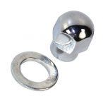 Top Pulley Nut And Washer
