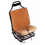 Seat Padding Front Bottom beetle 1968 To 1972
