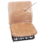 Seat Padding 1 3 Front Backrest t2 1962 To 1967
