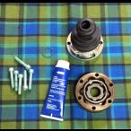 GKN/Lobro CV Joint & Boot Kit
