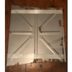 Center Under Floor Plate- 1 Set Available
