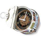 Magnetic or Desk Clock - VW Bus Speedometer Look-Alike