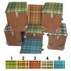Westfalia Stool & Storage Box