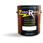 ZeroRust Rust Killer - Quart